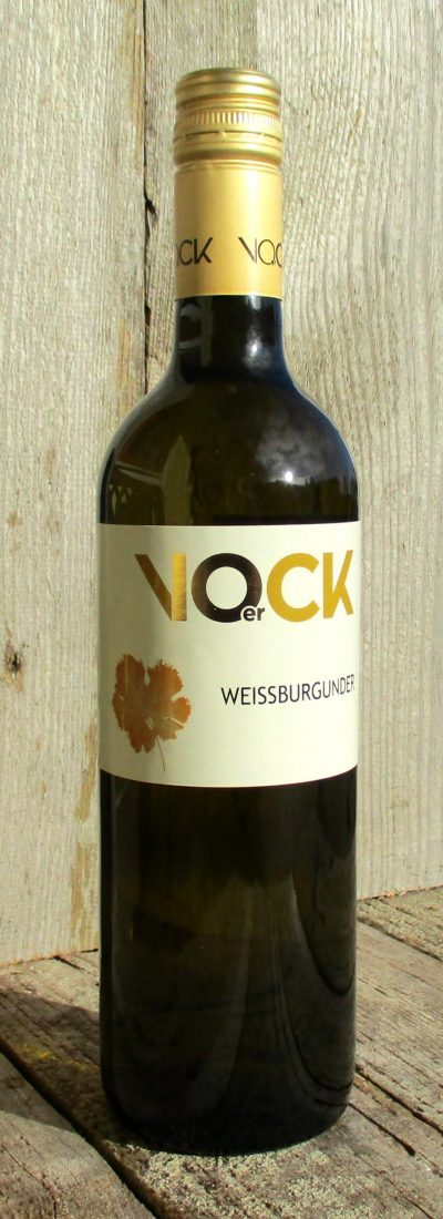 Weißburgunder